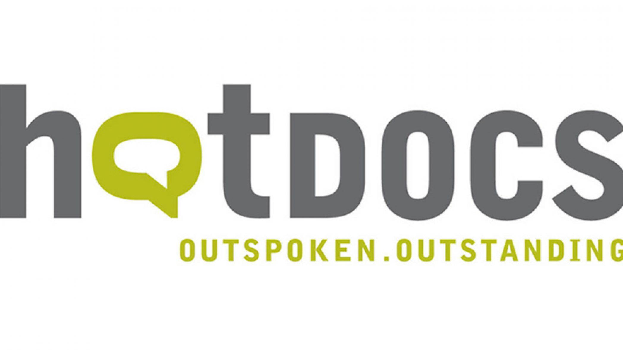 Hot Docs International Documentary Film Festival_Logo