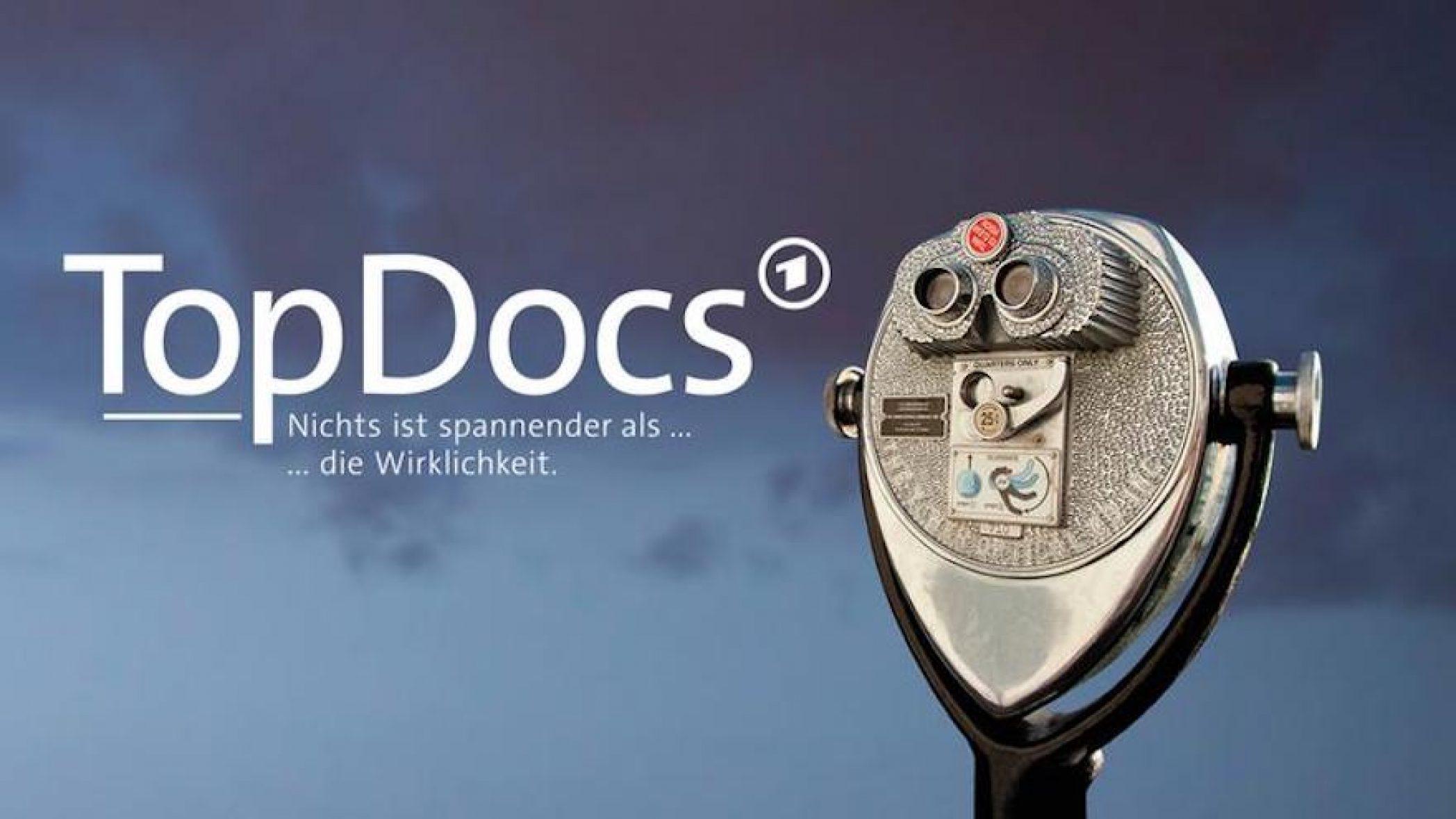 TopDocs Logo