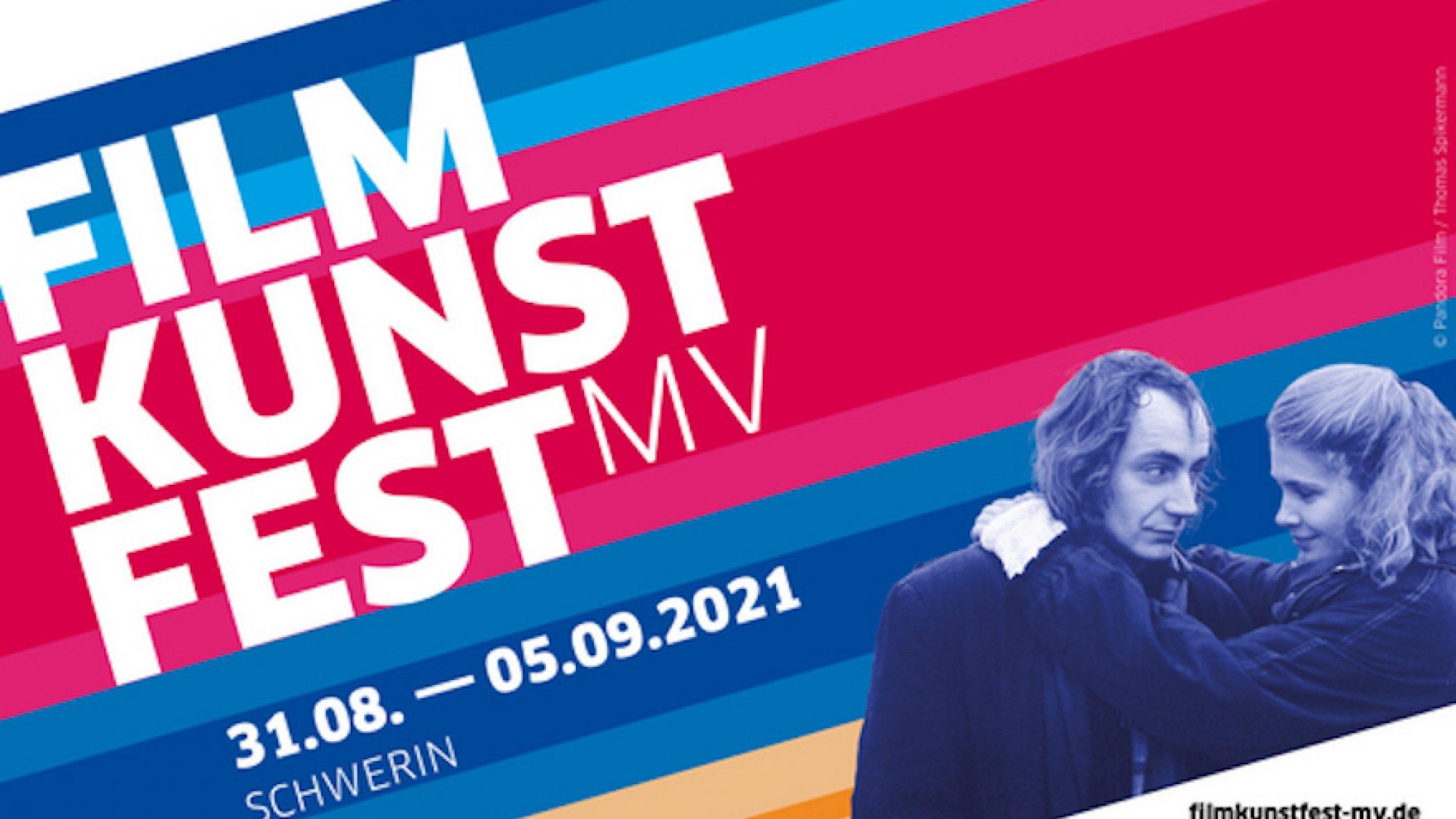 Filmkunstfest Mecklenburg-Vorpommern