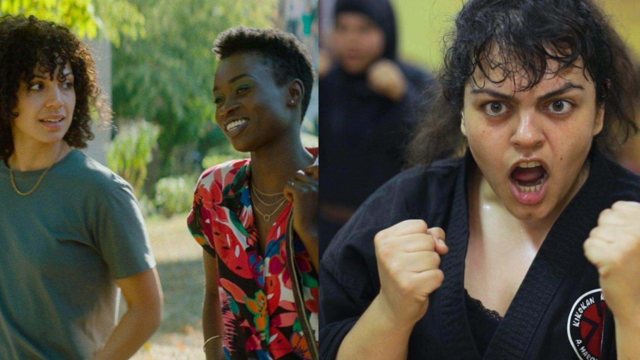 Preisträger:innen achtung berlin Filmfestival