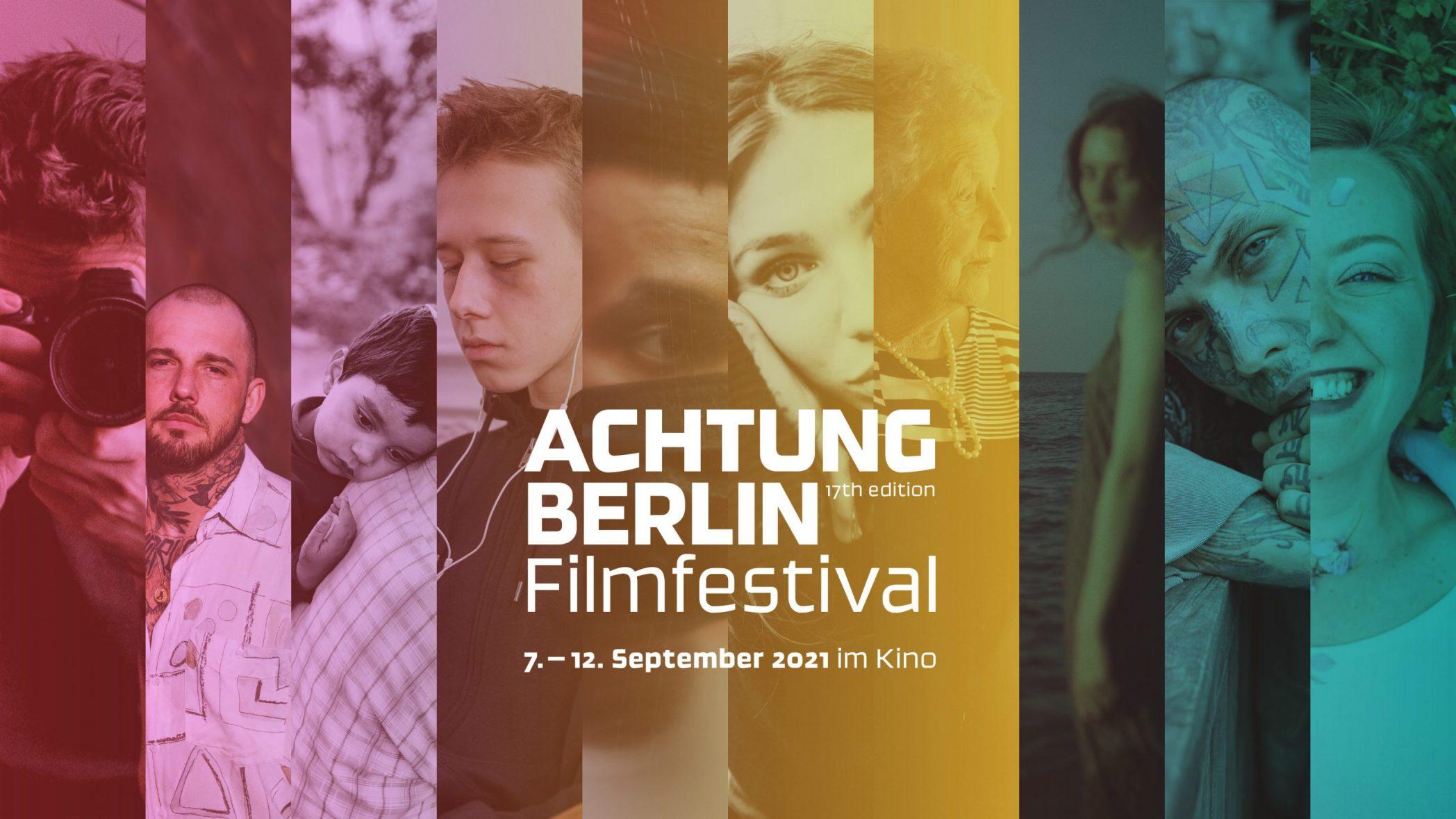Achtung Berlin Filmfestival